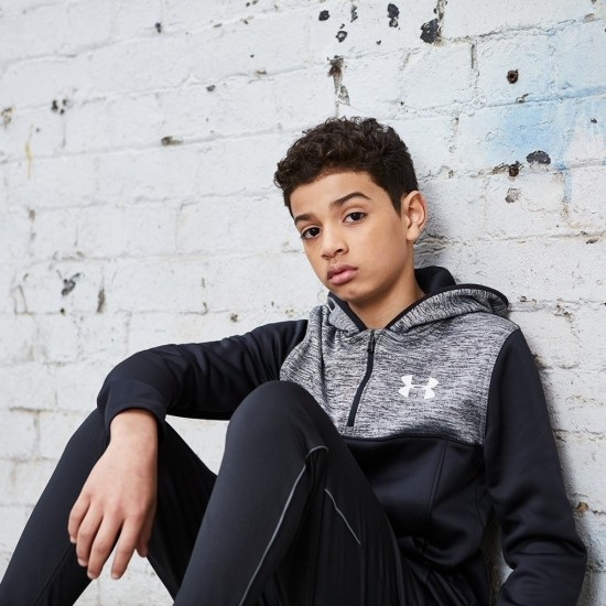 Under Armour for JD Sports
